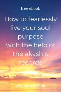 How to fearlessly live your soul purpose