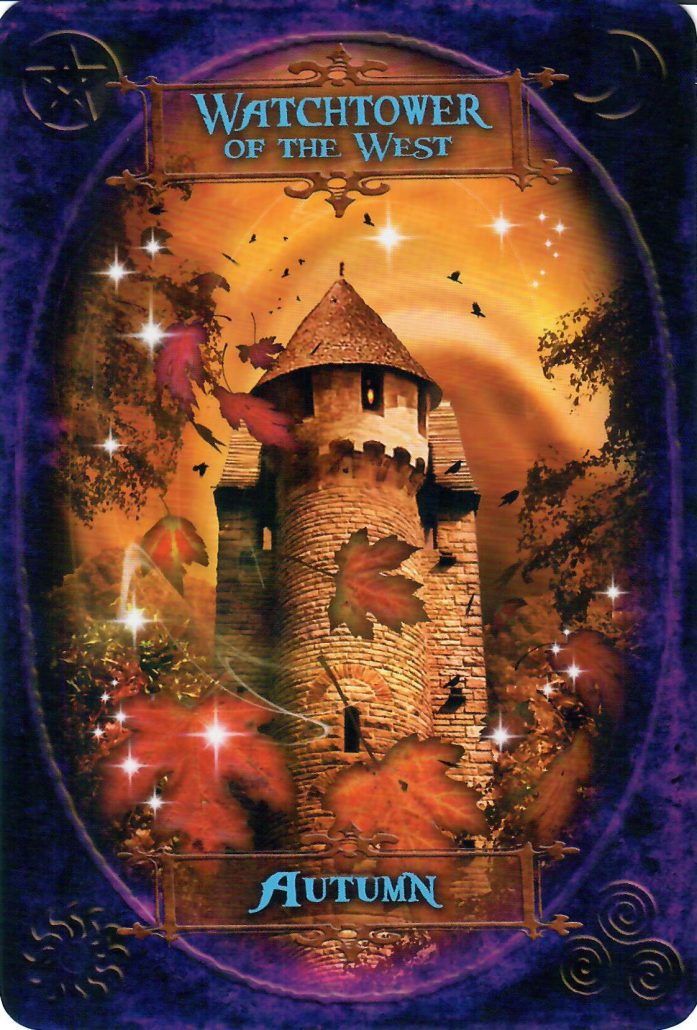Oracle reading: What are you not seeing about your situation?
