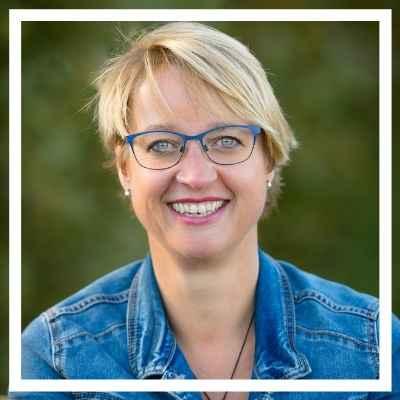 Intuitive Business Coaching by Jolanda Bolt