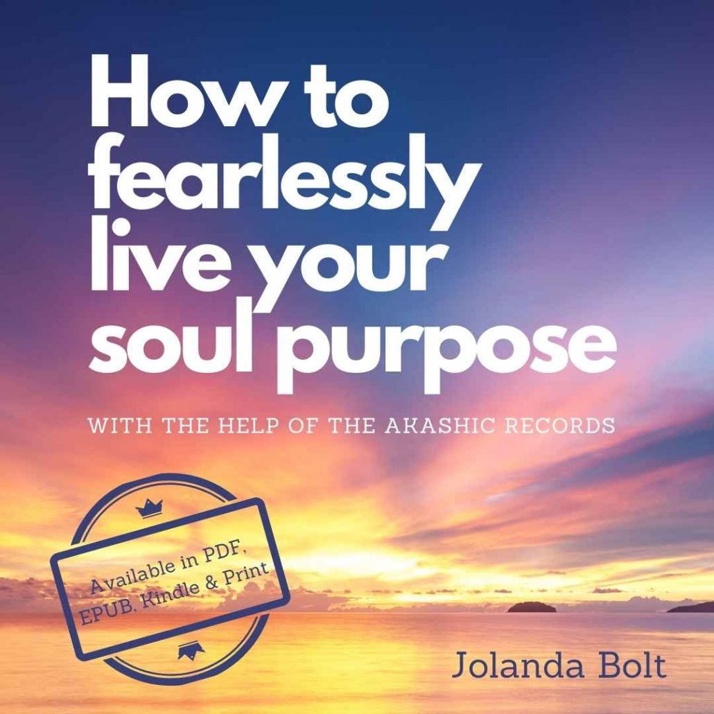 How to live fearlessly