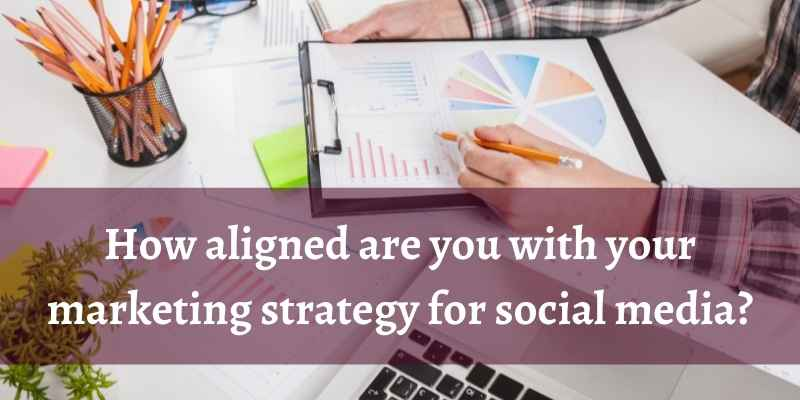 I'm Dropping My Marketing Strategy For Social Media