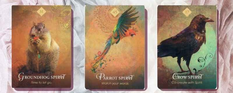 Intuitive May Message: let go of past attachment