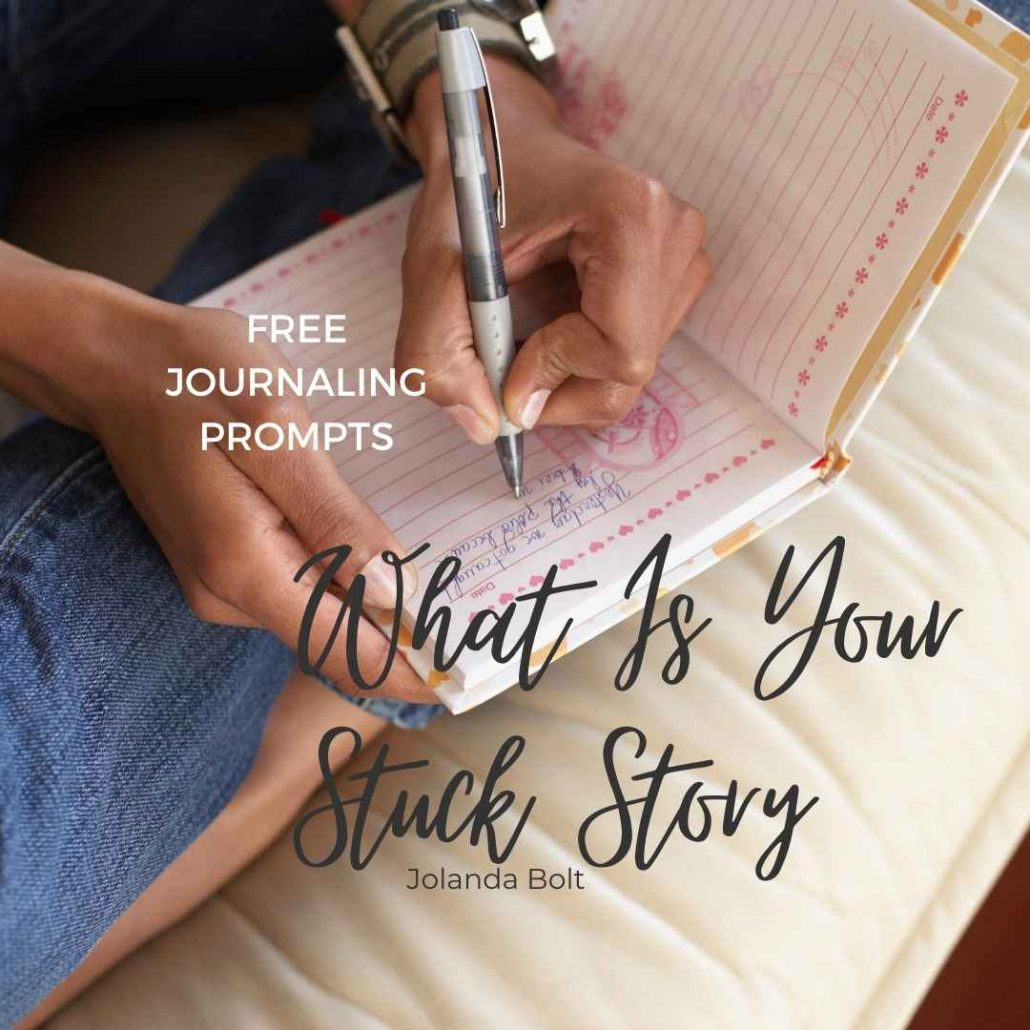 What is your stuck story