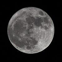 full moon binge eating